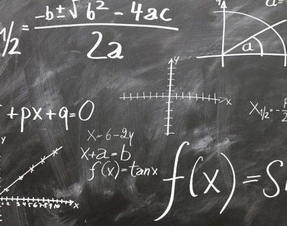 Algebra I - Spanish