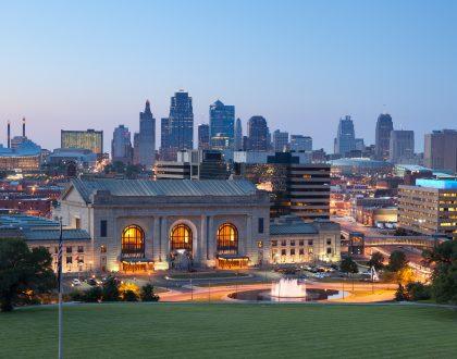 Missouri State History-SE