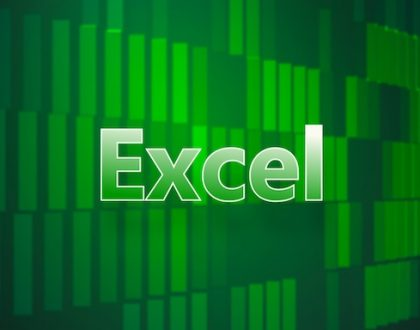 Mastering Microsoft Excel