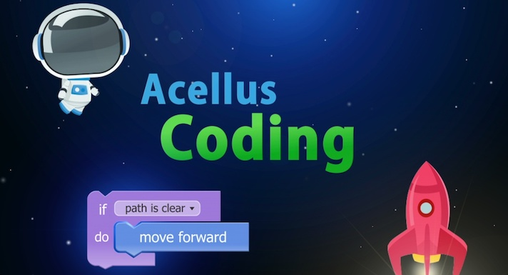 STEM 1: Introduction to Coding