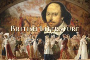 Acellus Releases British Literature