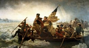 Washington Crossing - Epic Moments