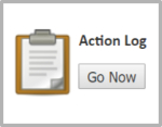 Acellus Interface - Action Log Icon