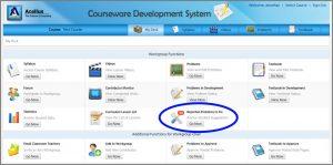 Acellus Submit a Problem Fix - Developers
