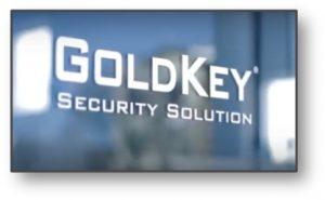 GoldKey Security