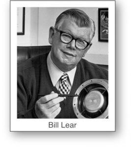 Bill Lear