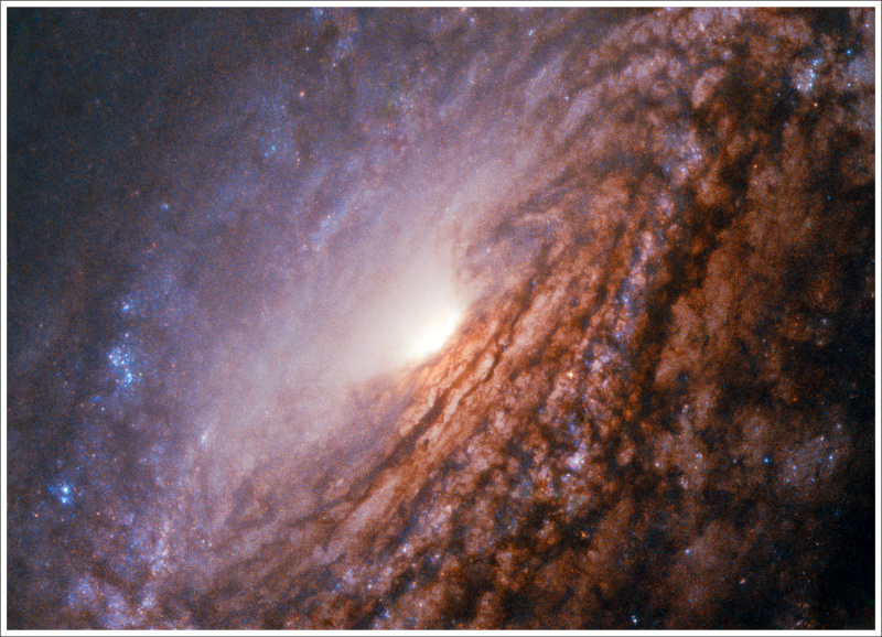Hubble Shot