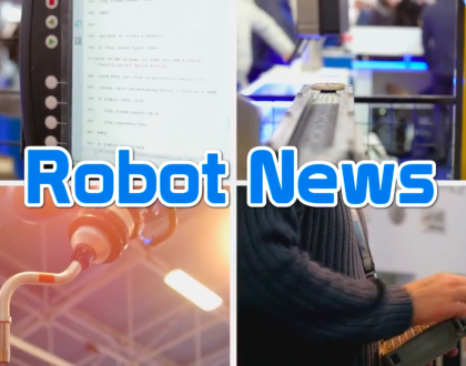 Dr. B's Technology Spotlight: Robot News — Introducing ACD2!