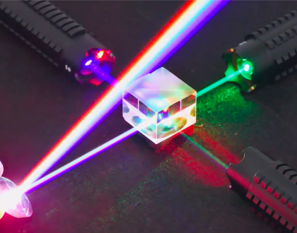 Technology Spotlight: Laser Beams That Create, Target Sound