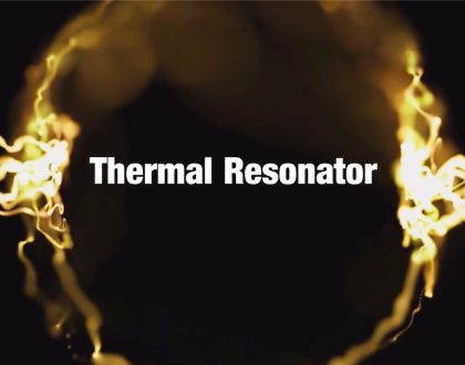 "MIT's Thermal Resonator Pulls Electricity Out of ""Thin Air"""