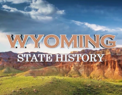 Wyoming State History