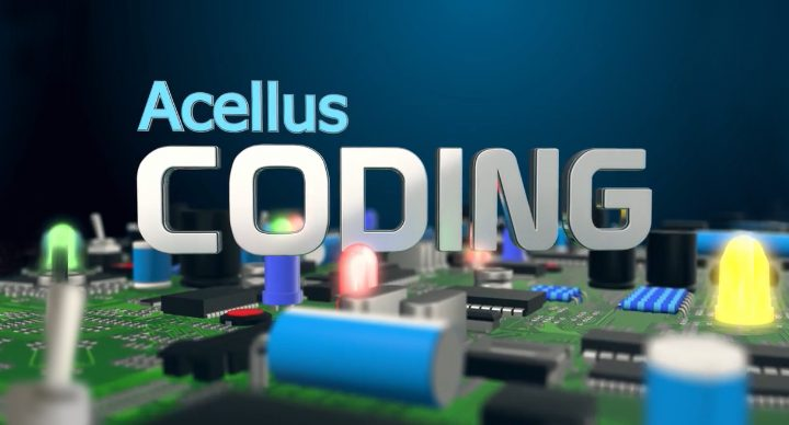 STEM 3: Electronics and Coding