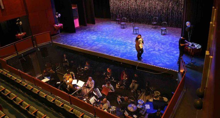 Collaborative Theatre
