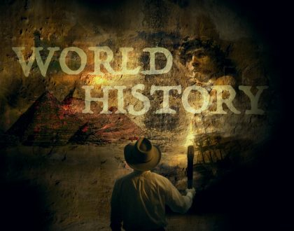 New Acellus Course Released: World History