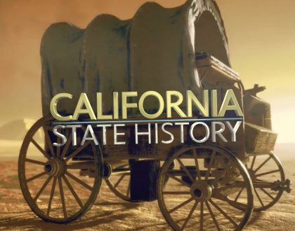 New Acellus Course Released: California State History
