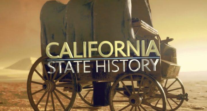 California State History