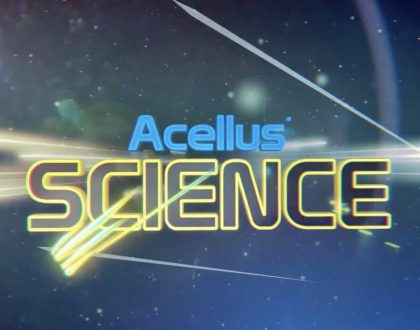 New Acellus Course Released: Grade 4 Science
