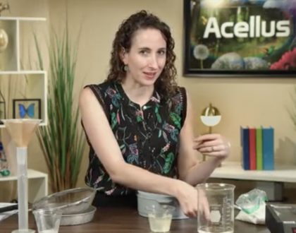 New Acellus Course Released: Grade 5 Science