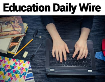 OP-ED: Education Innovations are Coming Fast