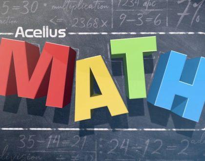 New Acellus Course: Grade 2 Math