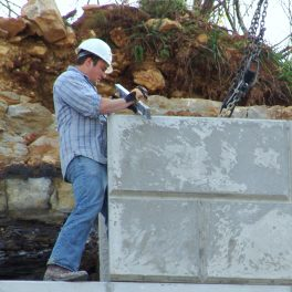 IST Construction Tech program